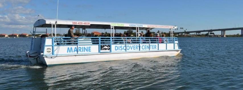 Environmental Boat Tour