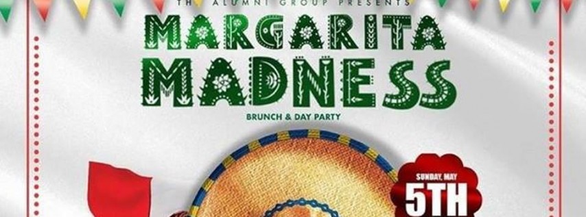 Margarita May-Hem: A Cinco De Mayo Brunch & Day Party
