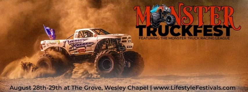 Monster Truck Fest