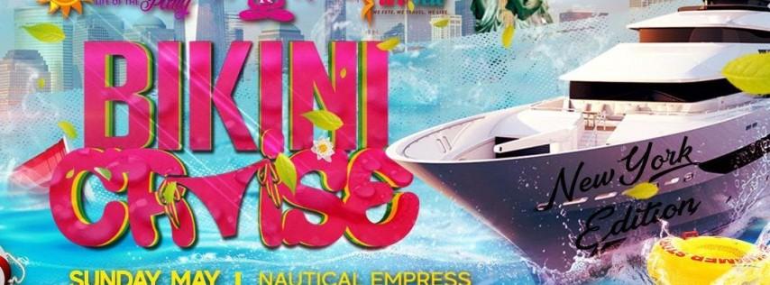 Bikini Cruise