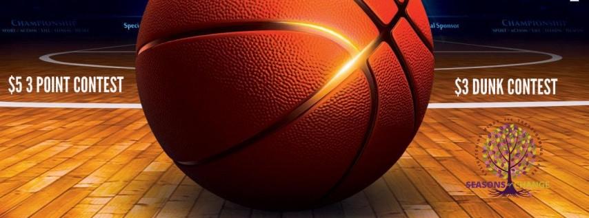 3rd Annual Friend of Friend Basketball Tournament