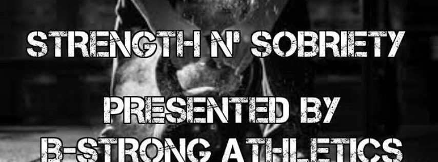 Strength N' Sobriety