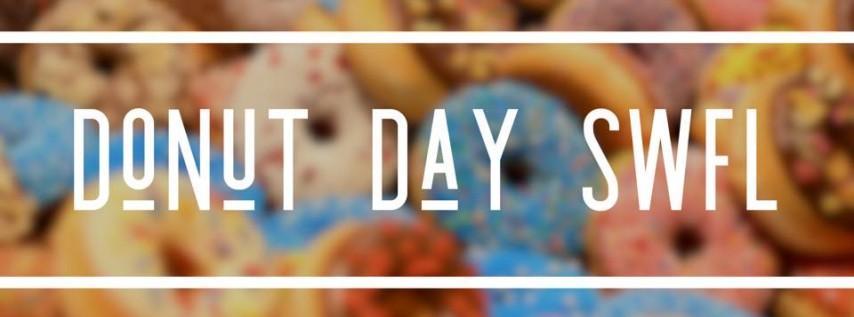 Donut Day SWFL