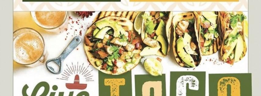 Tampa Bay Taco Takeover