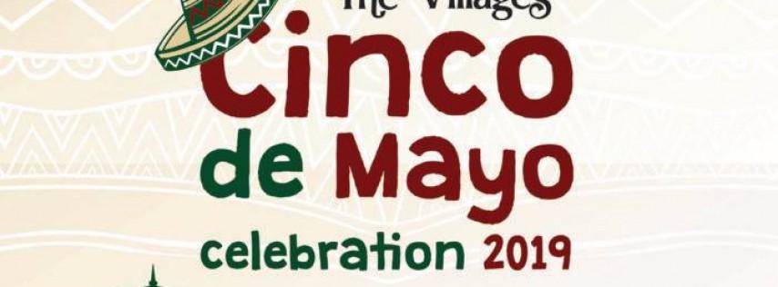 Cinco De Mayo Celebration at Spanish Springs Town Square