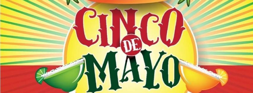 Frederick Orioles Cinco De Mayo Party!
