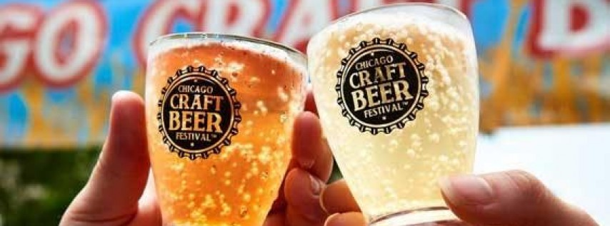 2019 Chicago Craft Beer Festival