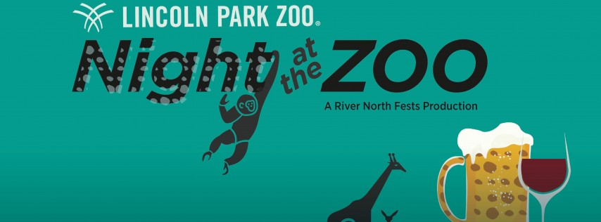 Night at the Zoo - A 21+ Party at Lincoln Park Zoo