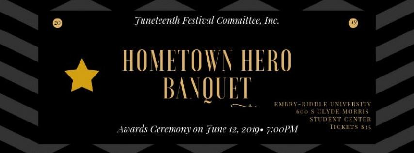 19th Annual Juneteenth Banquet