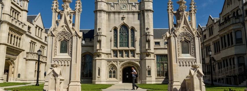 Jefferson Downtown Campus Visit