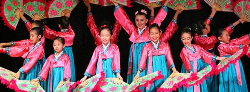 Korean Festival - Free
