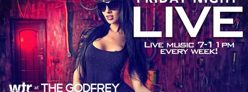 Friday Night Live at Wtr