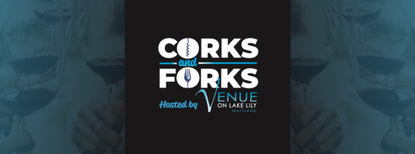 Corks and Forks Maitland