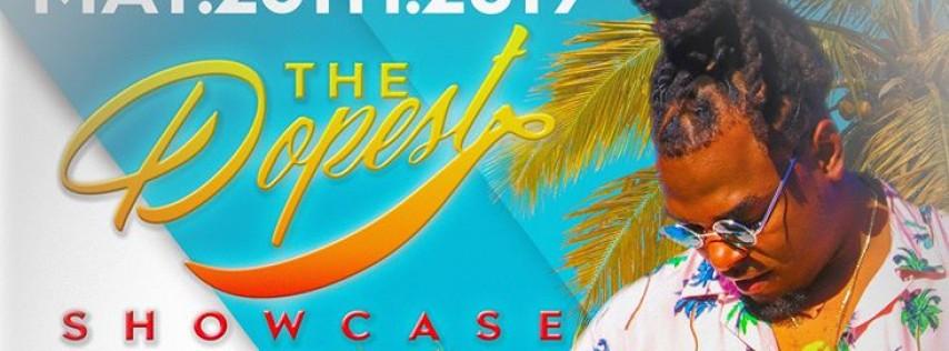 The Dopest Showcase Miami Memorial Weekend