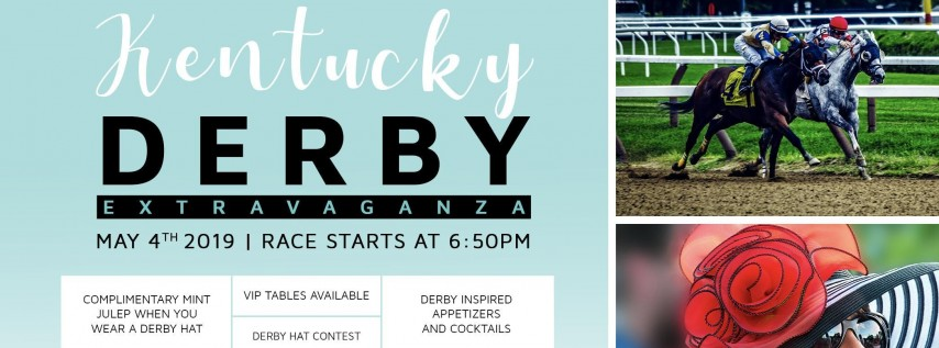 Kentucky Derby Extravaganza at The Bevy
