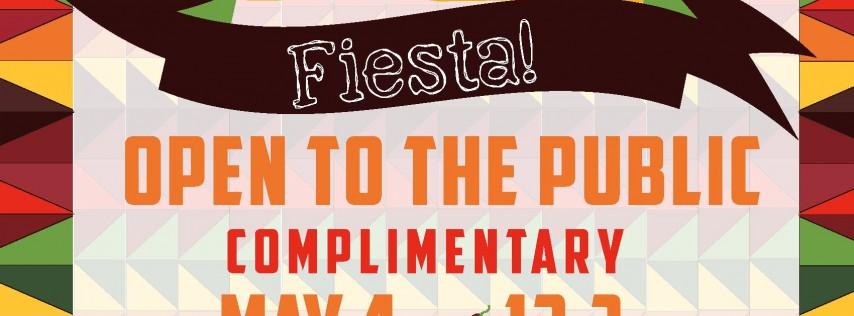 Taco Bout a Fiesta