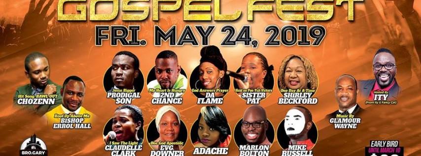 Bro. Gary Radio Memorial Gospel Fest 2019