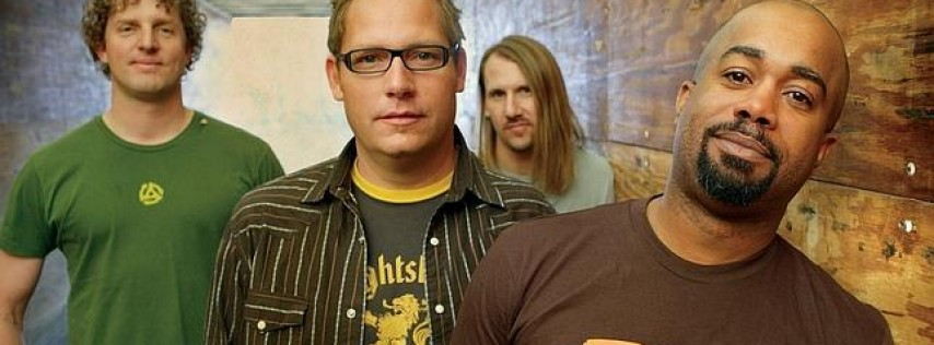 Hootie & The Blowfish ft The Barenaked Ladies Live in Tampa
