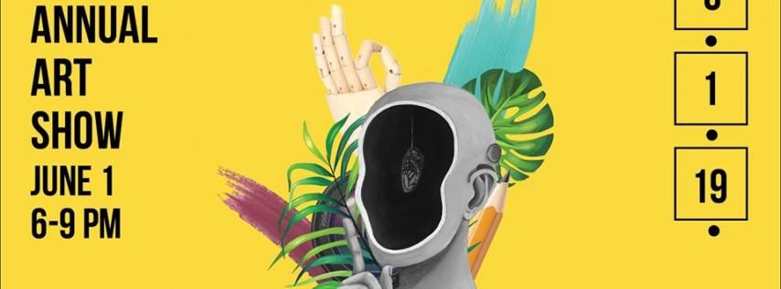 Florida Deaf Art Show - Tampa 2019 presented by FDAS and DLC