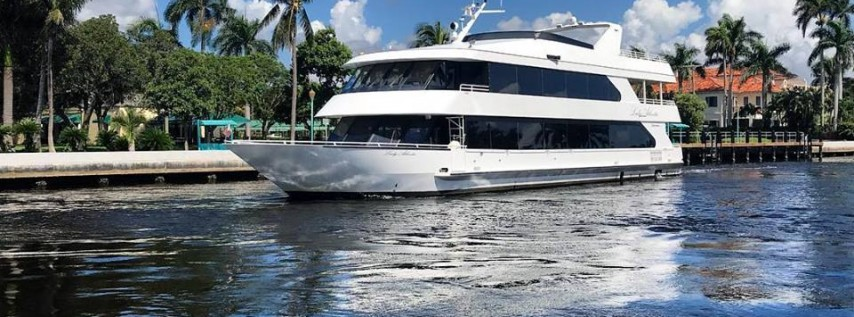 Mother's Day Luncheon Cruise