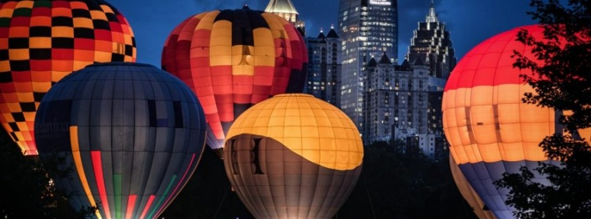 Tampa Bay Balloon Festival