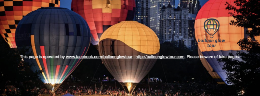 Space Coast Balloon Festival