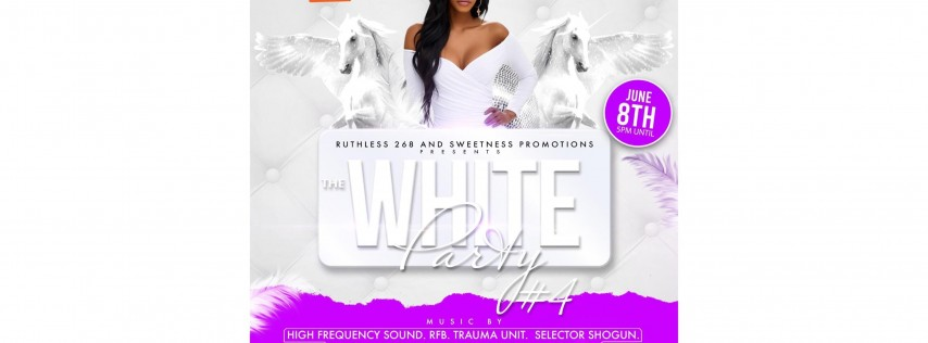 THE WHITE PARTY 4