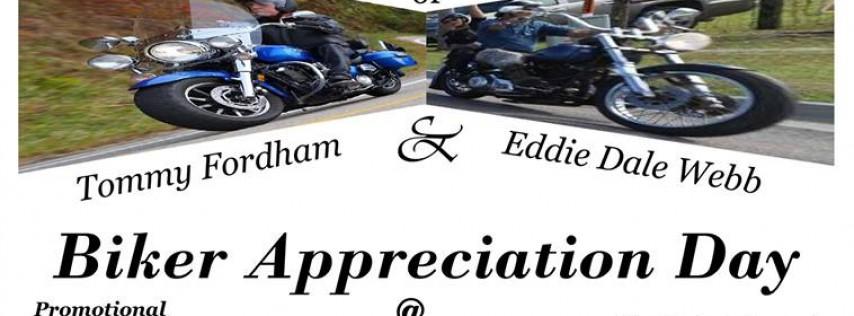 Biker Appreciation Day (Cinco de Mayo Version)