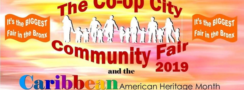 2019 Co-op City Community Fair