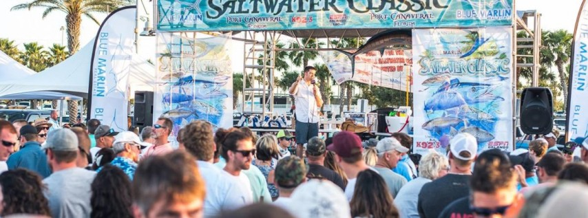 18th Annual Saltwater Classic