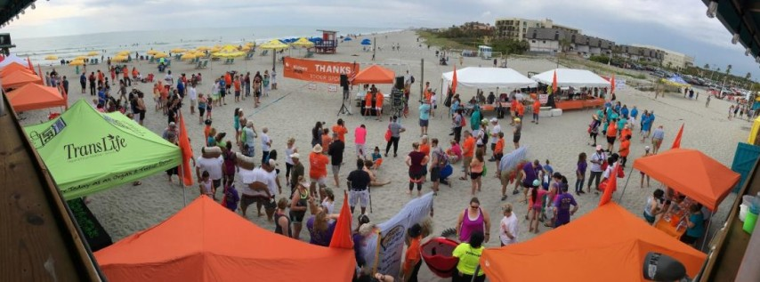 8th Annual NKF Kidney Walk & 3rd Annual Bicycle Bar Tour of Hope