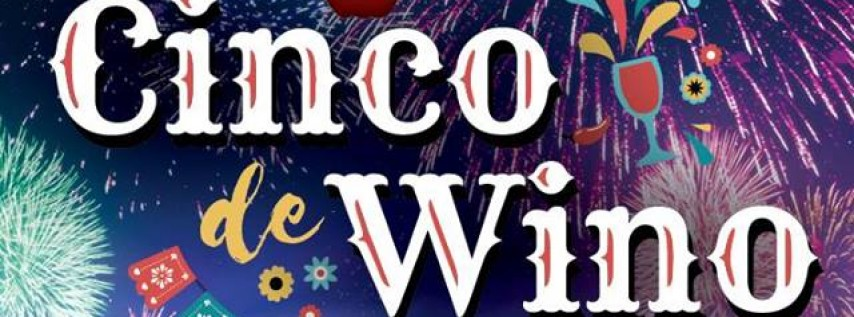 Downtown Produce's Cinco de Wino Tasting Event