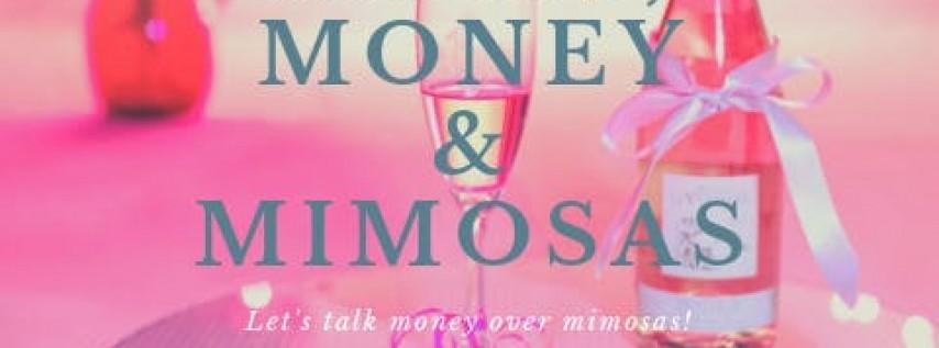 Moms, Money & Mimosas
