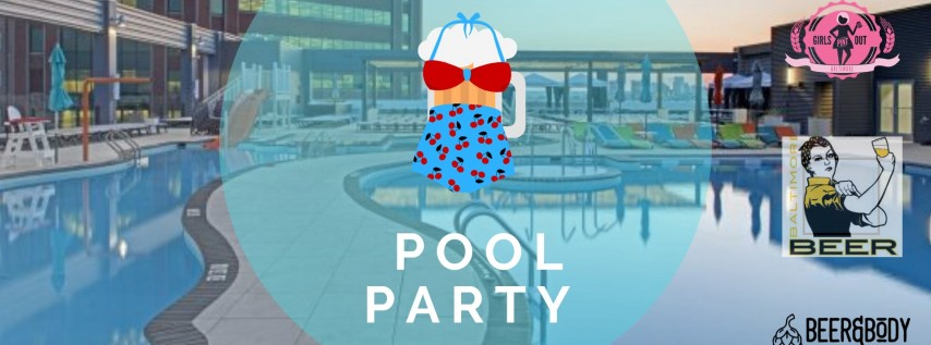 Women Who Craft: Pool Party