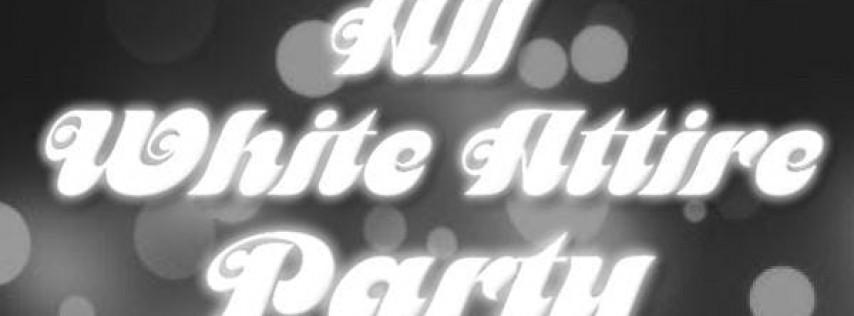 All White Attire Party!