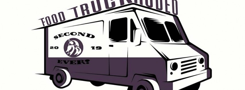 Spring Food Truck Rodeo
