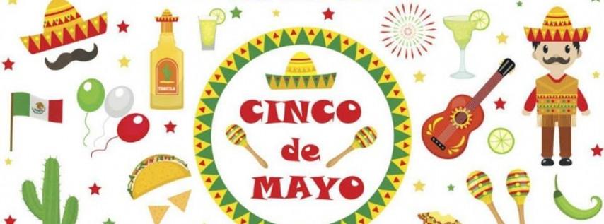 Cinco De Mayo Shoot. CMSA ™