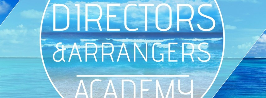 Gulf Coast Directors and Arrangers Academy
