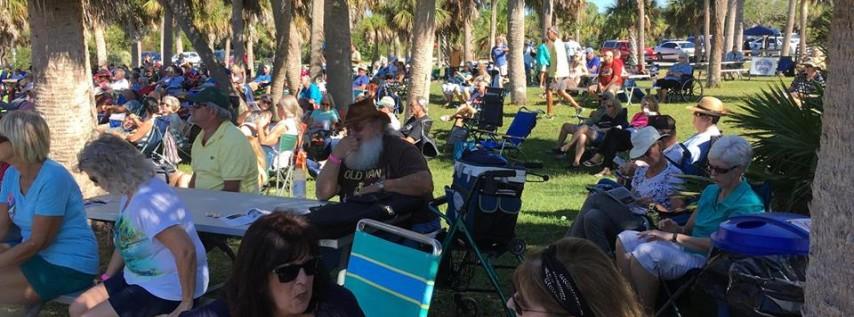 Honeymoon Island Bluegrass Festival 2019