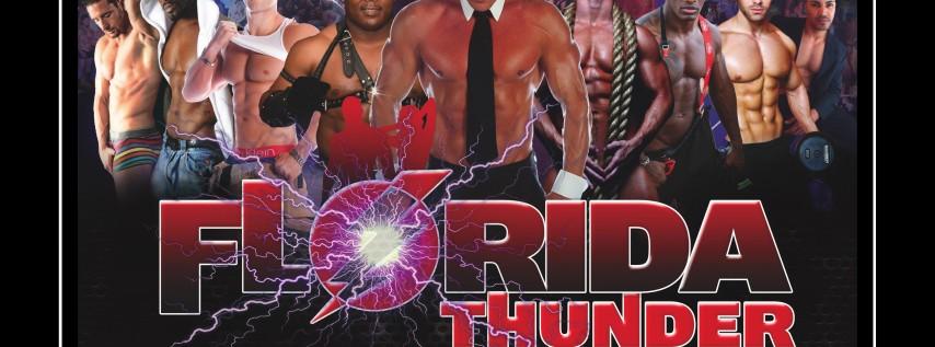 Florida Thunder Magic Mike Nights