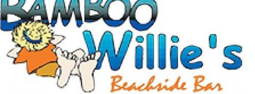 2019 Gulf Coast Cornhole Series Qualifier at Bamboo Willies