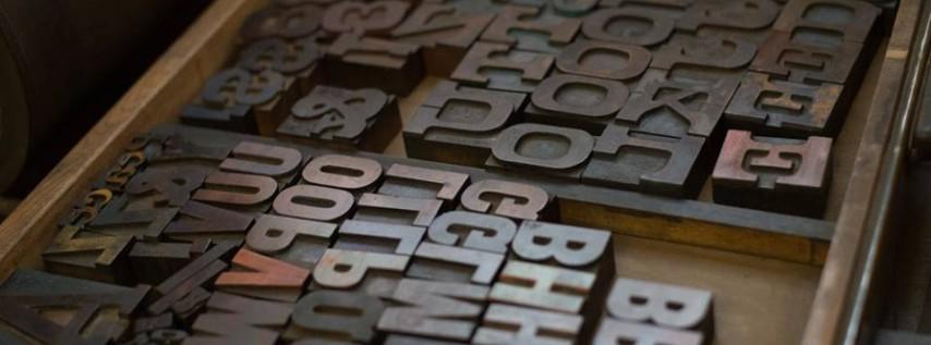 Letterpress Basics