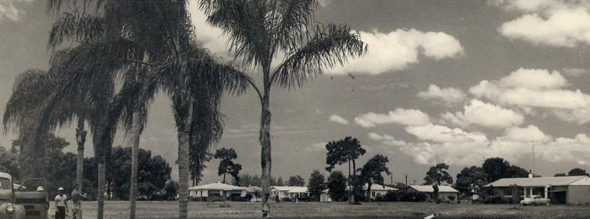 The Original Gulfport Walking Tour