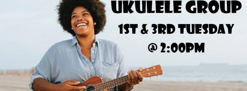 Ukulele Group