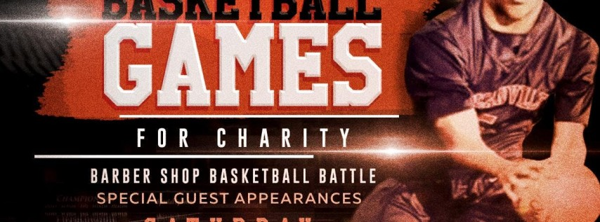 DJH5 Celebrity Basketball Games for Charity