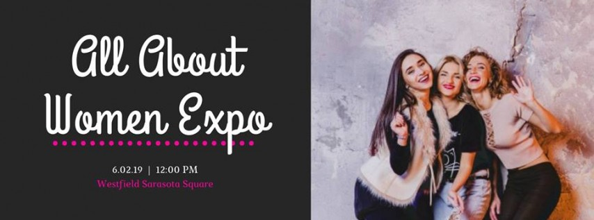 All About Women Expo at Westfield Sarasota Square