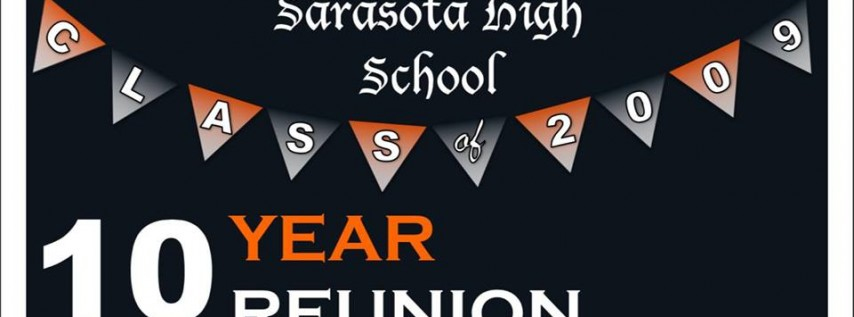 SHS 10 Year Reunion