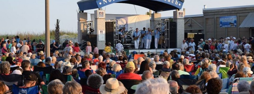 The Tim Clark Band Music on Main Concert Series