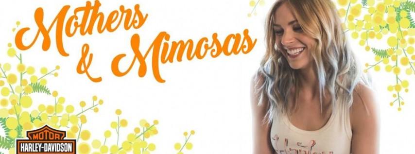Mothers & Mimosas at Tallahassee Harley-Davidson