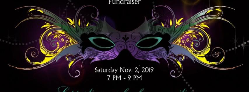 Aspiring Hope Masquerade Ball Fundraiser